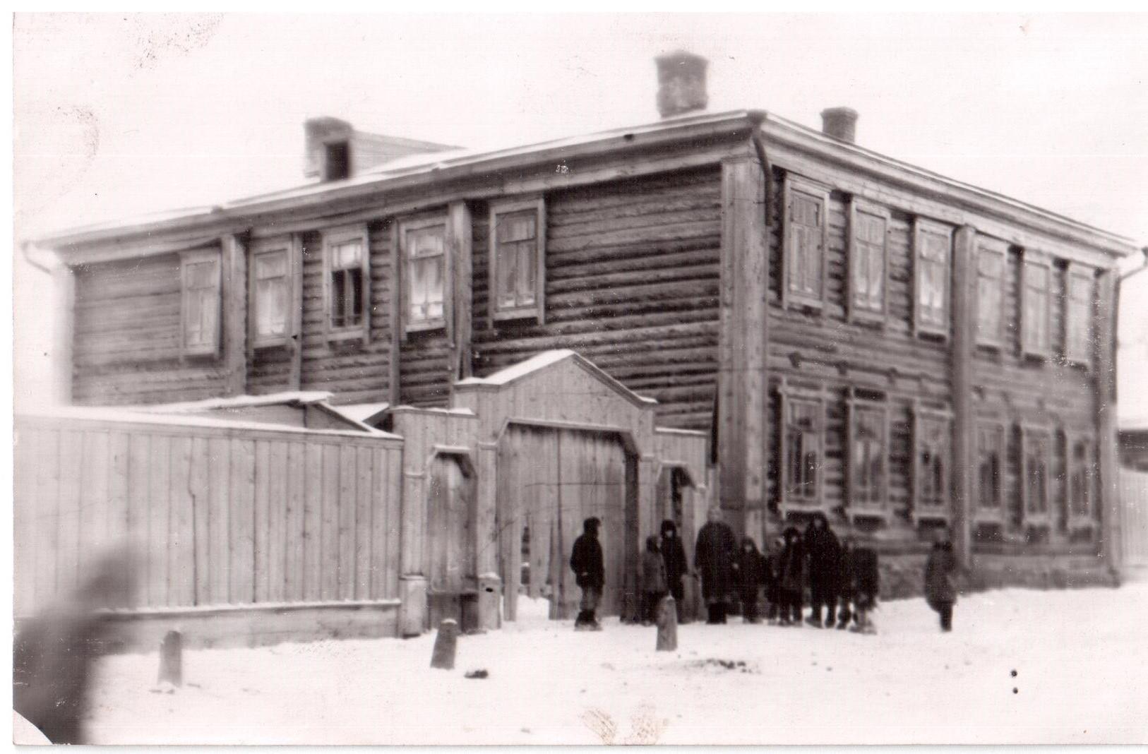 Л. Толстого 164