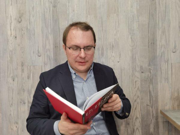 Арзамазов Алексей Андреевич